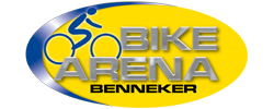 Logo Bike Arena